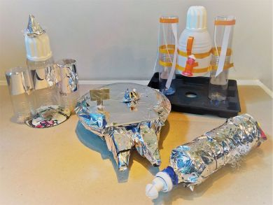 FRICKELclub_Kinder_Geburtstag_Ufos_Roboter_Aliens_Recycling_DIY_Basteln_ (39)