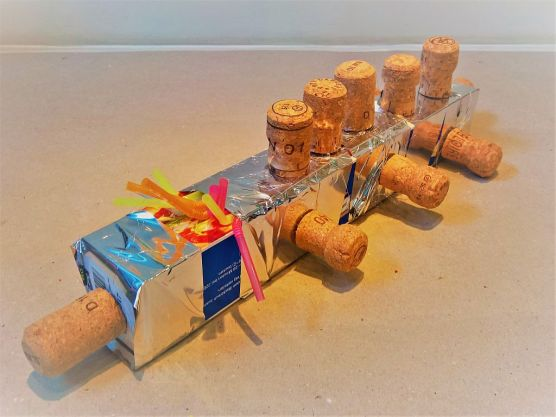 FRICKELclub_Kinder_Geburtstag_Ufos_Roboter_Aliens_Recycling_DIY_Basteln_ (44)