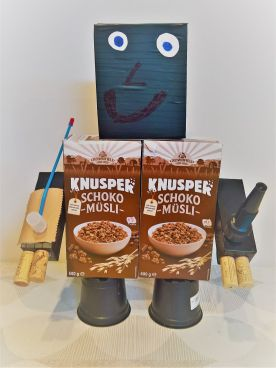 FRICKELclub_Recycling_Geburtstagsbasteln_Kinder_Ninjago_Spinjitzu_Aliens_Roboter_Fahrzeuge (20)