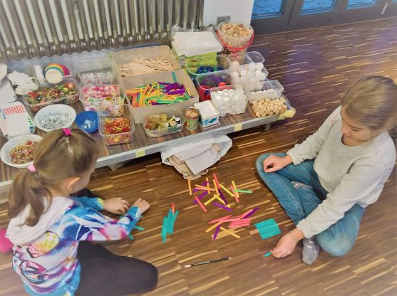 FRICKELclub_Recycling_kreativ_Workshop_Kinder_Weihnachten (14)