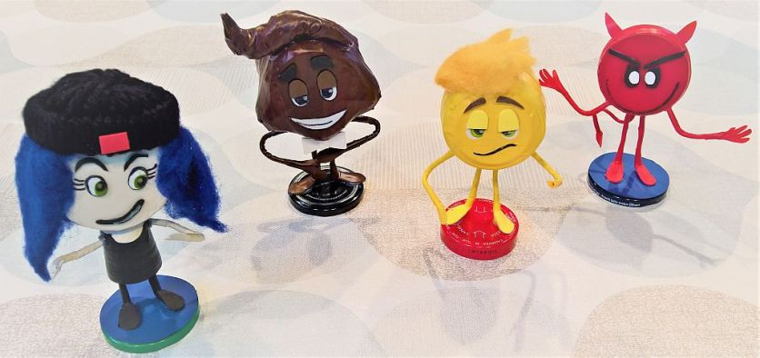 FRICKELclub_Recycling_Geburtstagsbasteln_Kinder_Emojis_Figuren (10)