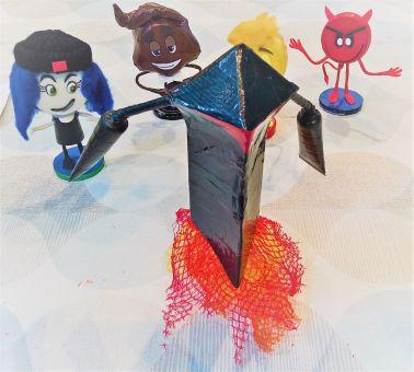 FRICKELclub_Recycling_Geburtstagsbasteln_Kinder_Emojis_Figuren (13)