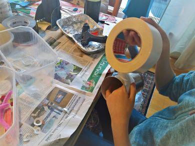 FRICKELclub_Recycling_Geburtstagsbasteln_Kinder_Stiftehalter (15)