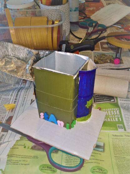 FRICKELclub_Recycling_Geburtstagsbasteln_Kinder_Stiftehalter (18)