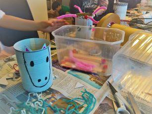 FRICKELclub_Recycling_Geburtstagsbasteln_Kinder_Stiftehalter (20)