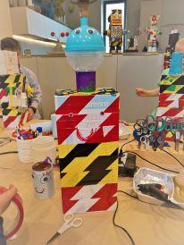 FRICKELclub_Recycling_Geburtstagsbasteln_Roboter (15)