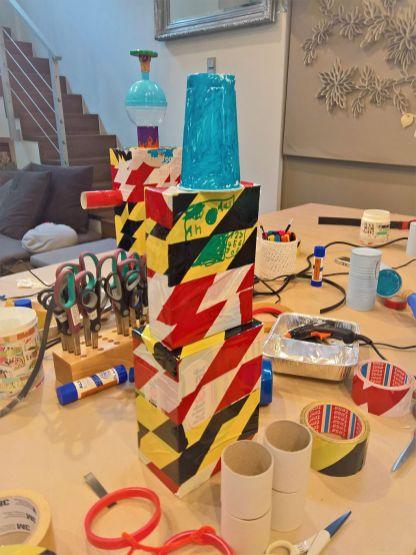 FRICKELclub_Recycling_Geburtstagsbasteln_Roboter (19)