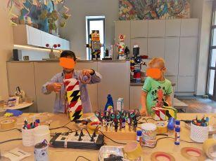 FRICKELclub_Recycling_Geburtstagsbasteln_Roboter (9)