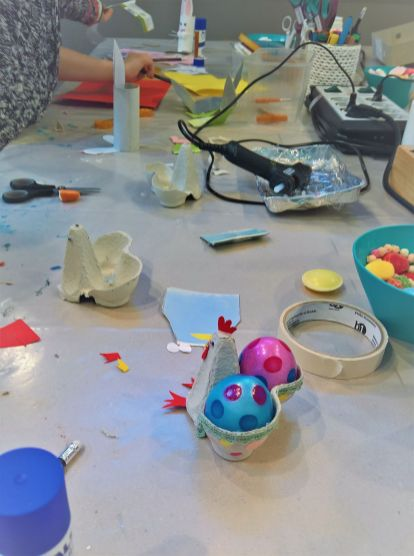 FRICKELclub_Upcycling_Bastelaktion_Ostern_Workshop (22)