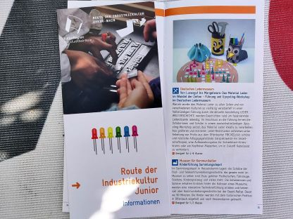 Flyer-Programm (2)