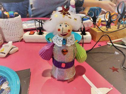 FRICKELclub_Kreativ_Welt_2018_Weihnachtsboten Engel (42)