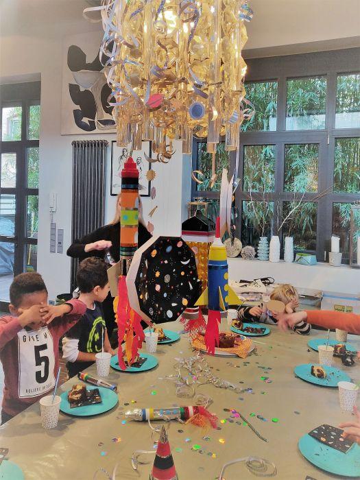 FRICKELclub_Recycling_Geburtstagsbasteln_Raketen_Kinder (2)