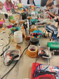 FRICKELclub_Tages-Workshop_Recycling_Basteln_Kinder (26)