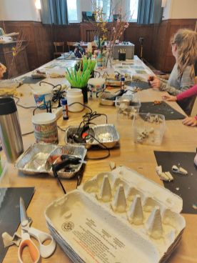 FRICKELclub_Kreativer Samstag_Friedenskirche_Offenbach_Upcycling_diy (13)