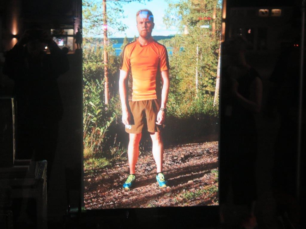 still from coming back video project in kuopio, finland