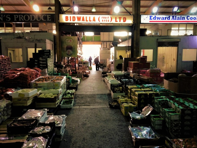 image of old wholesale market
