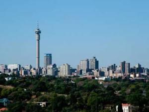1 Square Mile Johannesburg