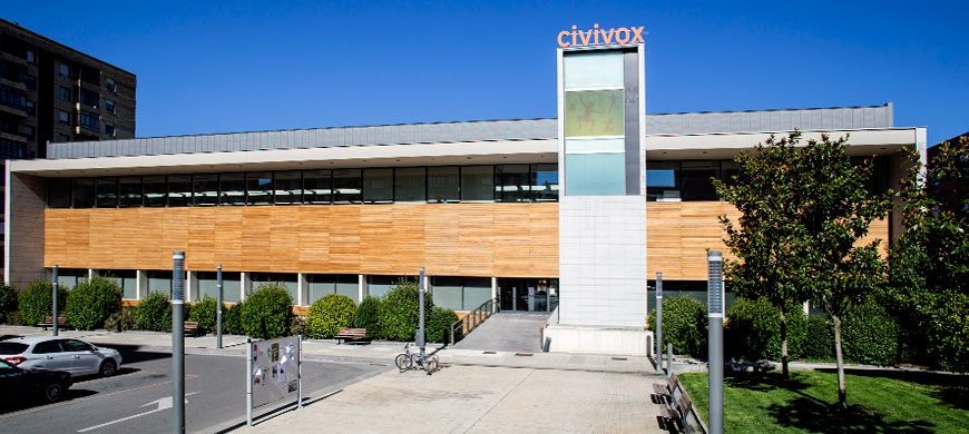 Vacaciones en los puntos de atención Civivox