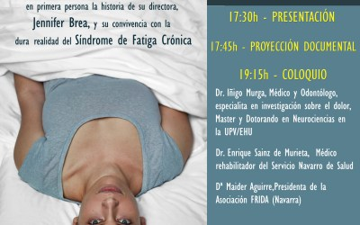 Proyeccion Documental «Unrest»