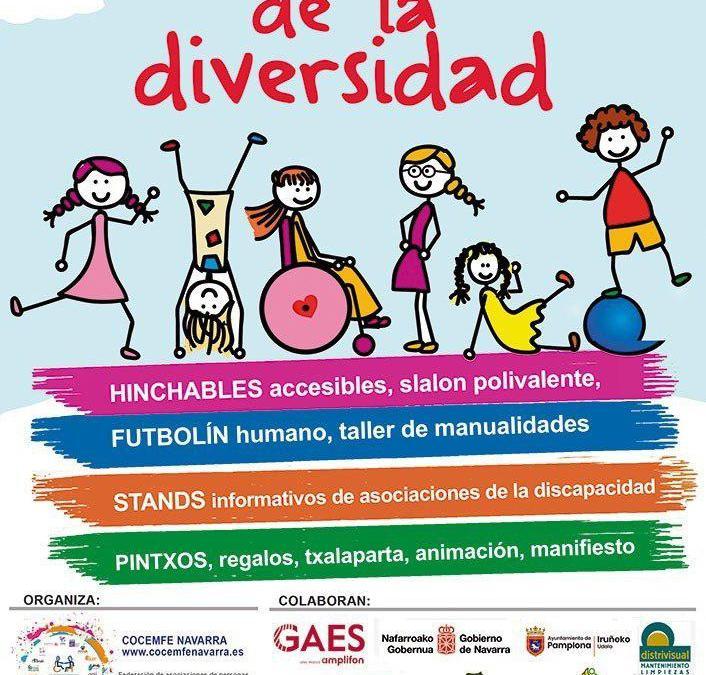 I Fiesta De La Diversidad