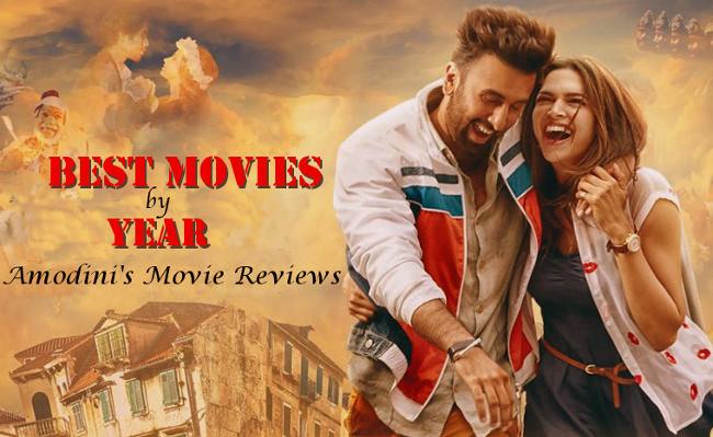 Top 10 Hindi Movies by year 2018, 2017, 2016, 2015, 2014