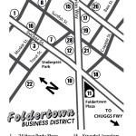 Foldertown Shopper's Guide, page 3