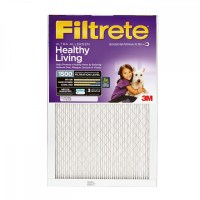 12x20x1 Filtrete 1500 Ultra Allergen Air Filter by 3M