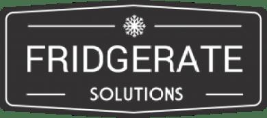 Fridgerate Solutions Logo
