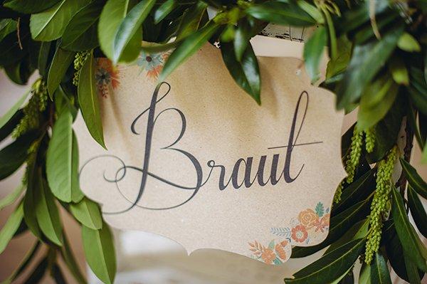 Wunderschne Stuhlanhnger fr die Hochzeit zum gratis