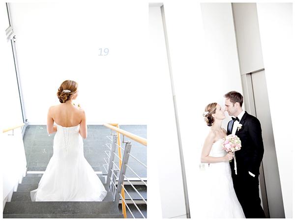 Die Hochzeit von Mona und Lars in Hannover  Friedatherescom