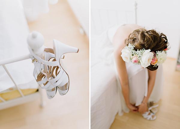 Die Hochzeit von Elena und Bernhard  Friedatherescom