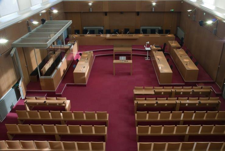 Cour DAssises De Colmar