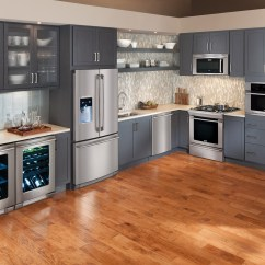 Blue Kitchen Appliances Cabinets Color How Do Colors Affect Moods  Friedman 39s Ideas And
