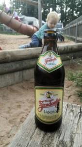 Playground beer