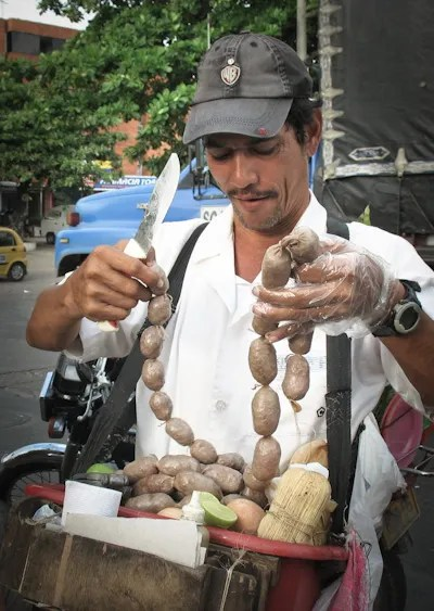 What a Butifarra Vendor taught me about Business