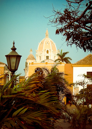 Hub Travel: Cartagena