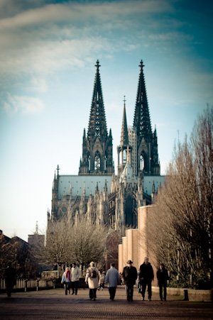 Hub Travel: Cologne