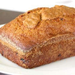 Amish Friendship Bread (Original)