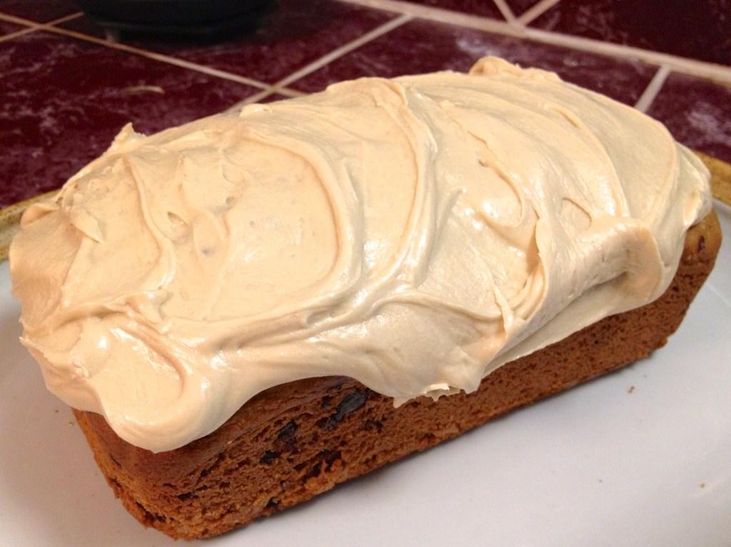 Vanilla Caramel Frosting by Paula Altenbach ♥ friendshipbreadkitchen.com