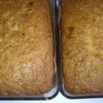 Coriander, Sweet Basil and Sea Salt Amish Friendship Bread