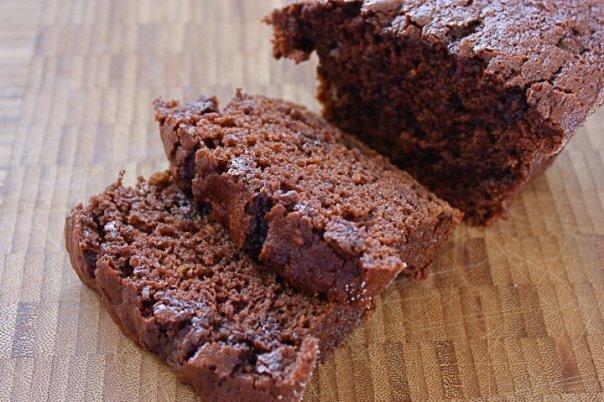 Double Chocolate Amish Friendship Bread ♥ friendshipbreadkitchen.com