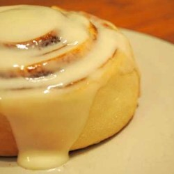 Amish Friendship Bread Cinnamon Rolls - Wai Chan ♥ friendshipbreadkitchen.com
