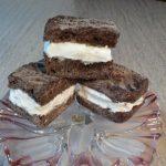Amish Friendship Bread Ice Cream Sandwiches