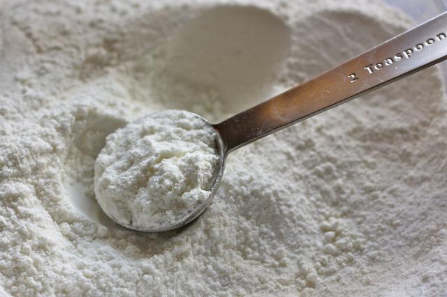 Homemade Vanilla Pudding for Amish Friendship Bread Recipes ♥ friendshipbreadkitchen.com