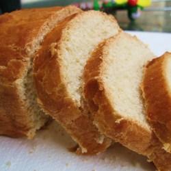 Sweet White Amish Friendship Bread