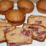 Strawberry Vanilla Amish Friendship Bread