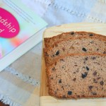 Cafe Mocha Chip Amish Friendship Bread