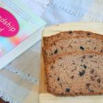 Cafe Mocha Chip Amish Friendship Bread