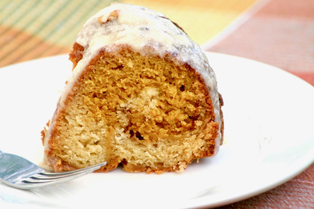 Vanilla Caramel Latte Amish Friendship Bread