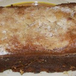 Apricot Amish Friendship Bread Linda Delescale